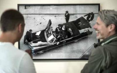 Nytt galleri i Håverud